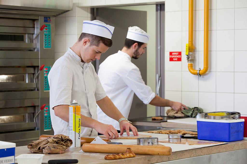 Cap p tissier campus des m tiers et de l 39 artisanat - Chambre des metiers apprentissage ...