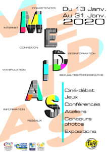 Projets médias Campus des métiers 37