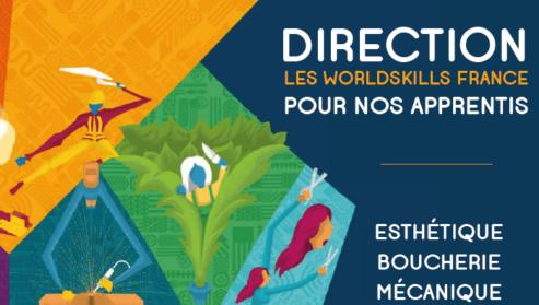 Worldskills-France-2021- campus des métiers 37